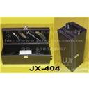 JX-405  5件皮盒高级红酒套装(红酒)