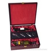 双支红酒礼盒