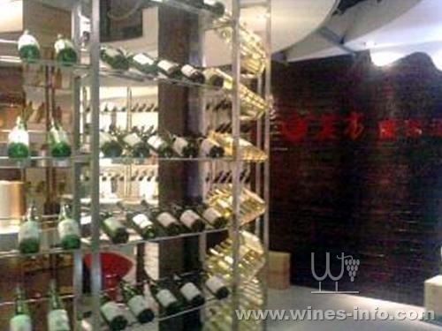 厨房,专门为红酒爱好者准备一些适合品酒的简餐,和冷餐,供莫高
