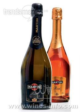 马天尼干型起泡葡萄酒-新酒驾到节日一醉方休