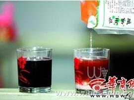 西安发现假葡萄酒 批发价三元一瓶