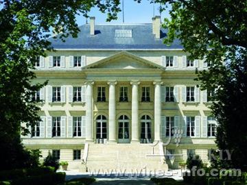 法国私人庄园别墅