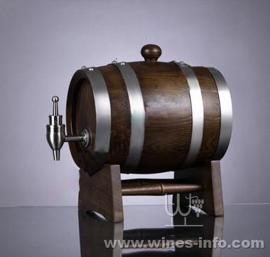 (橡木红酒桶3l)橡木红酒桶