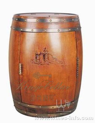 恒温酒柜,恒温酒桶:中国葡萄酒资讯网