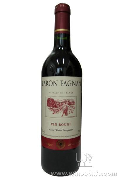 泰得仕伯爵干红葡萄酒