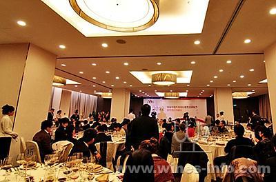 首届中国大连国际葡萄酒美食节开始预热