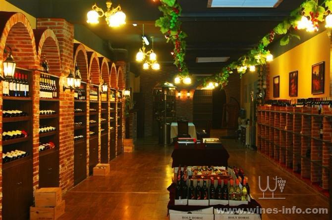 红酒酒窖; 红砖酒窖效果图图片分享;