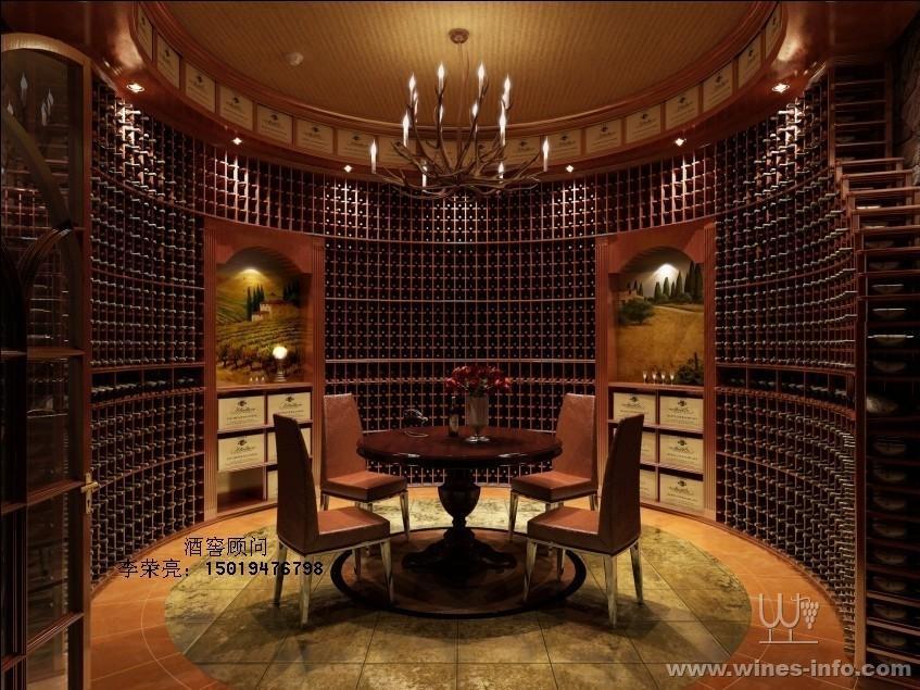 原来酒窖是这样的?  在欧洲的王室贵族纷纷把拥有私人酒窖作为夸耀豪富的手段,而在中国,私人酒窖也渐渐成为上流社会的一张高级社交名片,因为私人酒窖的神奇氛围,名流们有了合适的环境促成了他们想要的东西。私人酒窖仿佛遗立尘世的一个小岛,一个宁静慵懒的梦,它注定是美好故事的发生地。