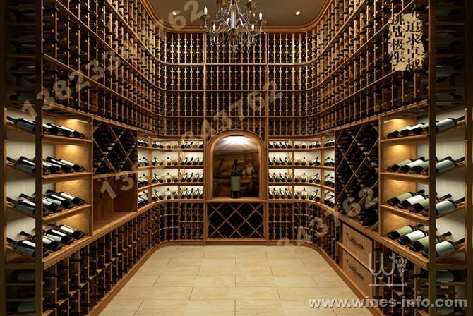 架,木质酒架,酒窖酒架,红酒展示架,酒架图纸,酒架效果图,红酒