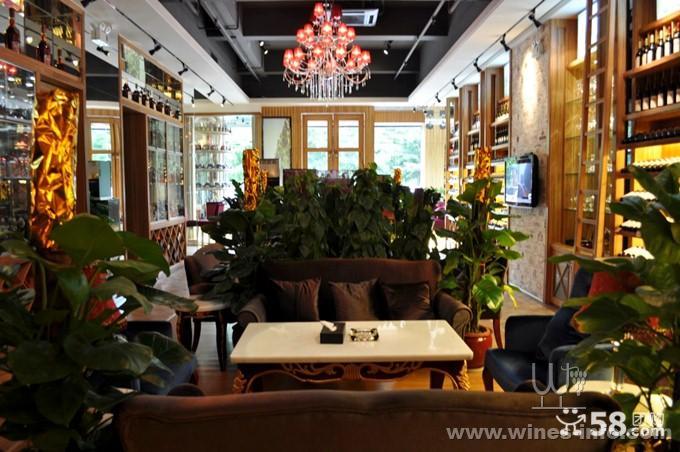 橡木桶酒庄:中国葡萄酒资讯网