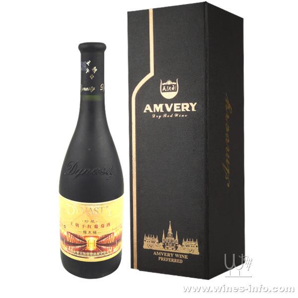 葡萄酒代理|武汉红酒批发王朝珍藏橡木桶葡萄酒团购价格