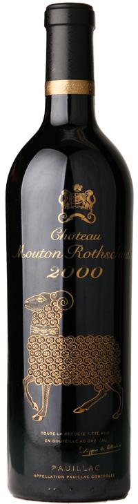 法国木桐酒庄红葡萄酒:中国葡萄酒资讯网