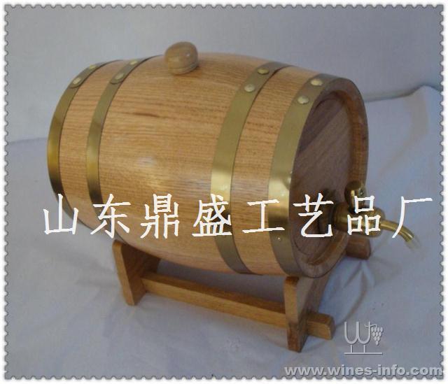 10l橡木红酒桶红酒橡木桶松木酒桶木质酒桶啤酒桶