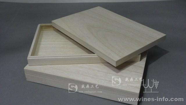 木盒木制包装盒批发定做木质礼盒:中国葡萄酒资讯网