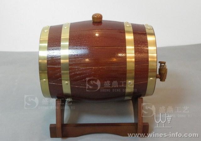 30l橡木桶/红酒木桶/橡木酒具:中国葡萄酒资讯网