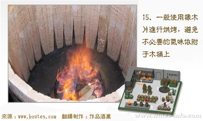 史上最完整的橡木桶制作流程(多图)