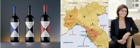 尊敬的葡萄酒爱好者,您好! 在此诚邀您参加2013年09月10号举行的:意大利嘉雅酒庄品尝会&晚宴,Gaja Wine Tasting&Dinner 关于Gaja: 嘉雅(Gaja)酒园由Giovanni Gaja创建于1859年,并使用家族名字命名,历经四代传人,酒园至今仍由其家族所拥有并掌管着。1961年Giovanni Gaja先生的儿子Angelo Gaja继承家业。之后,Angelo Gaja把葡萄园扩大到以Chianti出名的Tuscany地区。在1994年,他收购了两座庄园:在Montal