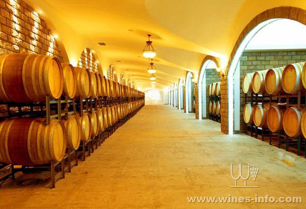 国内四大奢华酒庄巡礼:中国葡萄酒资讯网