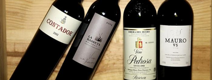 西班牙的日常餐酒,有着上佳的性价比,事实上在Fine Wine领域也是公认的价值洼地,这次我们开始感受一下西班牙的几个著名产区的Fine Wine,其中Contador 2003,是公认的西班牙顶级酒之一,帕克领衔的WA给了99分。其它几款干红也都有着不弱实力,纷纷得到不同的酒评机构的高分评定。最后一款的PX雪莉是款奇葩酒,当然也是WA96的佳作。 这次也是2014的最后一场俱乐部活动,一共5款,包括5个产区,陆江老师会准备这次西班牙相关的priorat,ribera del duero,castill