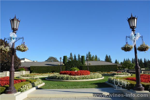 winery)—加州葡萄酒之旅12图片