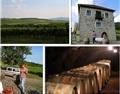 欧洲酒乡之旅——托卡伊PAJZOS酒庄