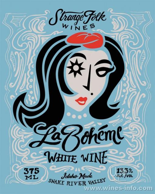 爱达荷州推出易拉罐装雷司令葡萄酒