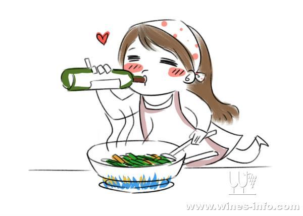 喝酒的卡通图片-抽烟的卡通图片_喝酒卡通图片搞笑_酒