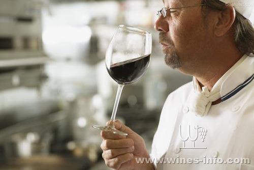 葡萄酒的品尝误区