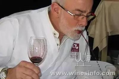 葡萄酒品酒步骤一二三