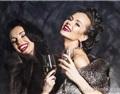 为什么说女人至少要每天一杯葡萄酒