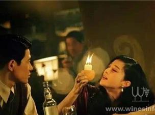人生只愿如杯酒,可饮风霜可温喉