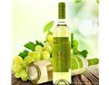 夏季来杯白葡萄酒,清爽又养生!