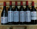 奔富红酒BIN2,128,389,407葡萄酒裹保鲜膜有什么作用?