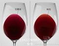 梅洛和赤霞珠红酒的口感有什么特点?