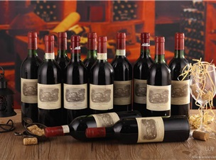 拉菲葡萄酒的酒精度与品质有关吗
