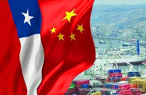 China Chile Expand Relations By Upgrading Ftawinesinfo