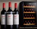 酒柜的震动影响了红酒的最佳存储效果