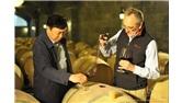 祝贺丨戎子酒庄首席酿酒师让·克劳德·柏图先生 获2018年度全球最杰出酿酒师奖 实至名归
