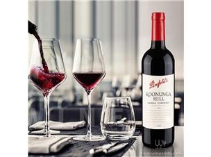 奔富酒庄红酒BIN2木塞和寇兰山干红葡萄酒哪个更好喝?