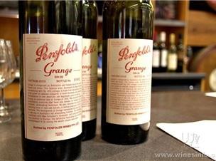 奔富红酒Bin389、Bin407、Bin707、葛兰许红酒哪个年份好?