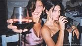 面对酒单,教你如何优雅的吃菜喝酒