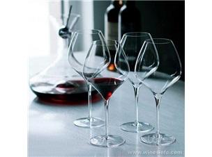 別浪費了你的好酒:教你如何看酒選杯