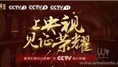 【震撼来袭】蓝菲红酒央视广告现正热播!