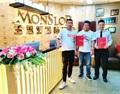 合作再續新篇章|孟思羅國際酒莊東莞店升級地級市代理