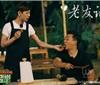 何炅黄磊20多年的真朋友:人生得一知己足矣
