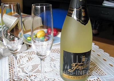 汽酒/香槟开瓶步骤(详细图解)::中国葡萄酒资讯网